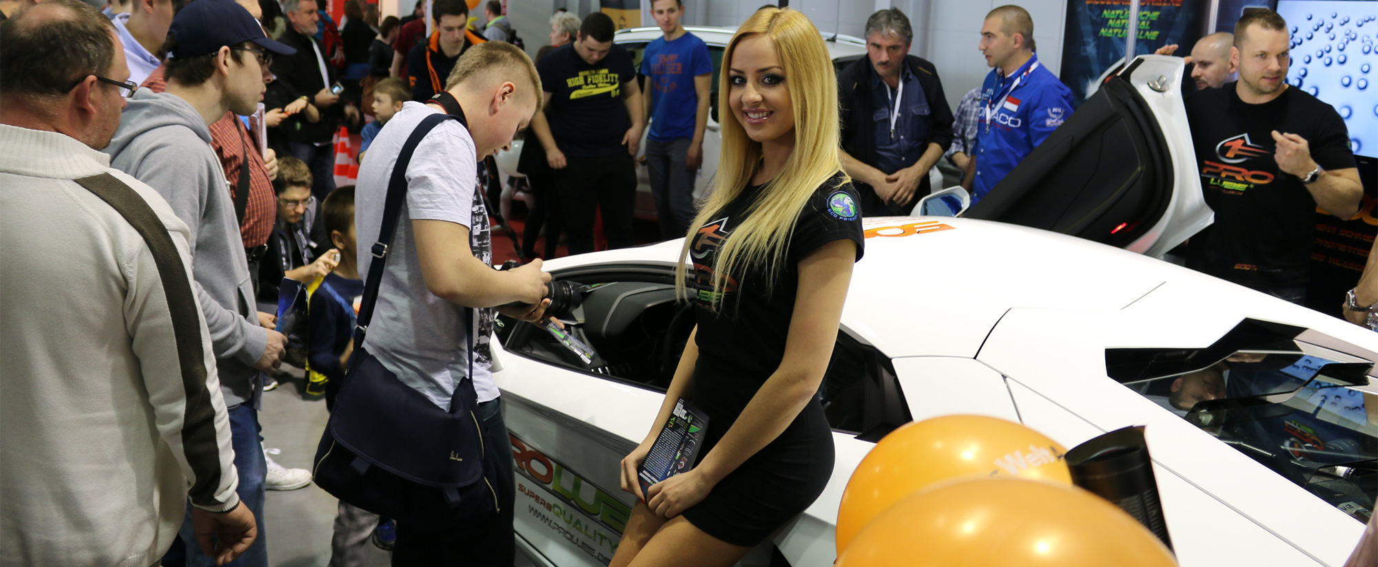 Motor Show Poznań 2015 (1/…)