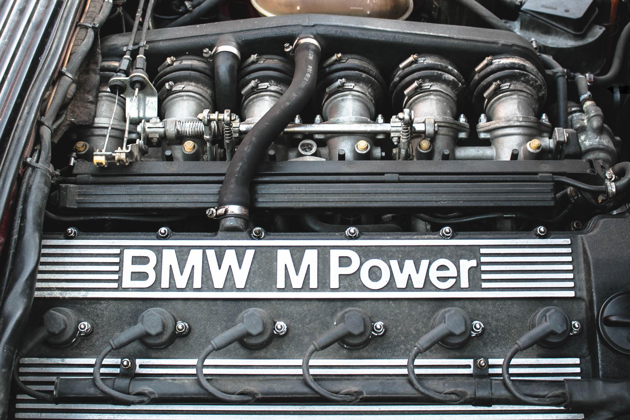 BMW M6 – Rasowy Monachijczyk.