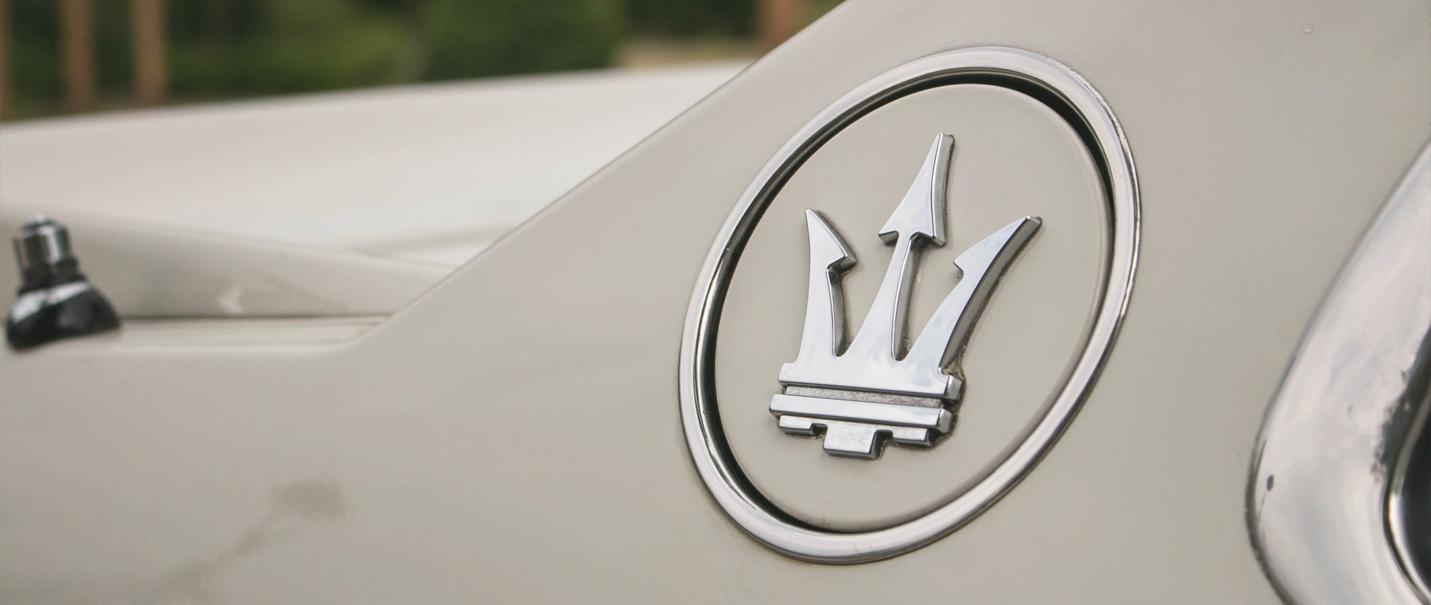 Maserati Biturbo: Lek na kryzys, który okazał się narkotykiem.