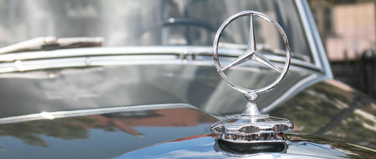 Mercedesem po Wiśle: to już trzynasta edycja!