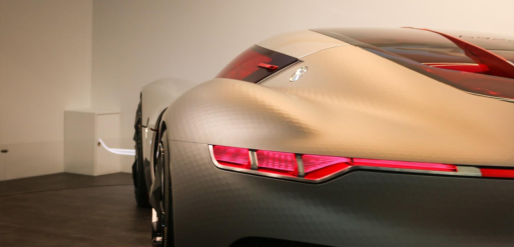 Renault Trezor. Zobaczyłem przyszłość