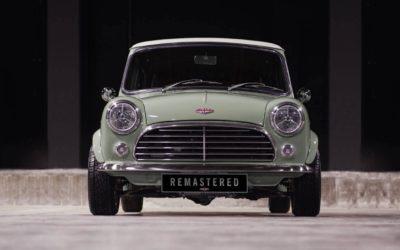 Mini Remastered: współczesna wariacja na temat brytyjskiej legendy