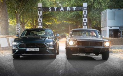 Dzisiaj rozpoczyna się Goodwood Festival of Speed: prawdziwe święto motoryzacji!