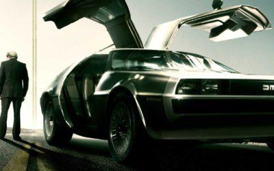 Framing John DeLorean. Nowy film dokumentalny, który ma (podobno) opowiedzieć prawdziwą historię twórcy DMC-12.