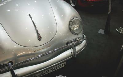Fotorelacja z targów Retro Motor Show 2019, czyli dużo klasyki na koniec sezonu