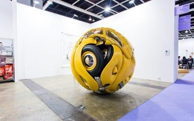 Beetle sphere, czyli co można zrobić z Garbusem