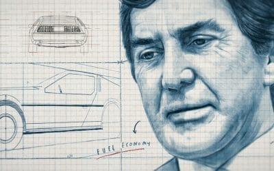 Historia Johna DeLorean na topie. Powstał (kolejny) dokument o twórcy DMC-12. Czy warto go obejrzeć?